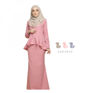 kurung_awliya_dewasa_pink