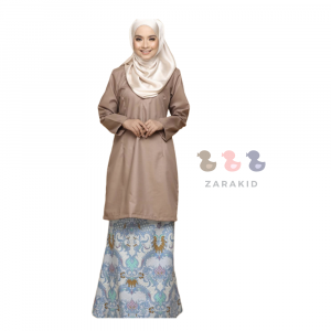 kurung_jameela_dewasa_brown1