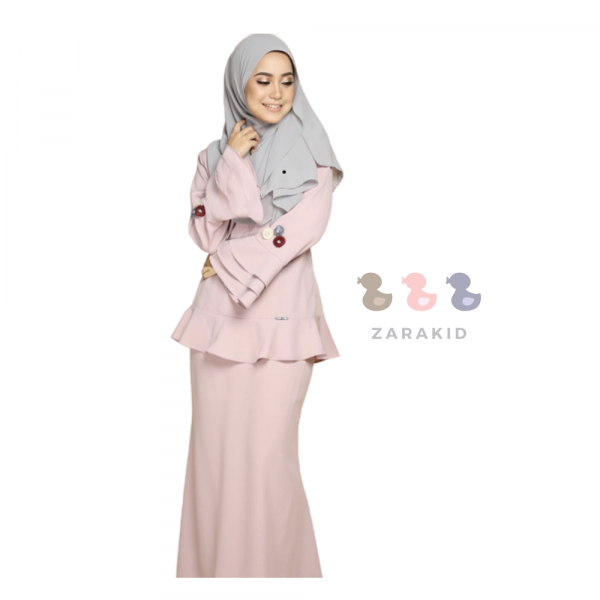 kurung_nawraa_dewasa_pink