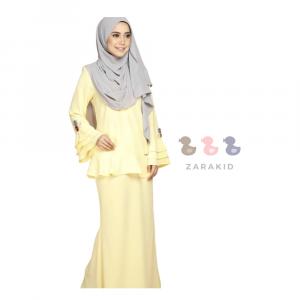 kurung_nawraa_dewasa_yellow